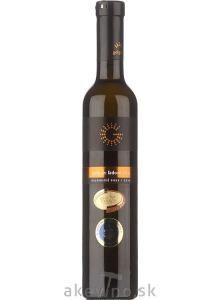 Golguz Rulandské biele 2018 ľadové víno 0.375L