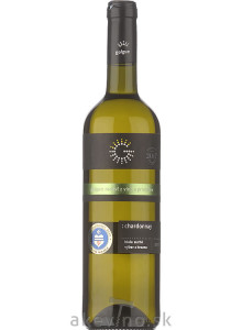 Golguz Chardonnay 2018 výber z hrozna