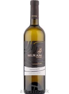 Muráni Sauvignon 2018