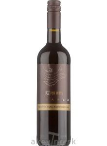 Repa Winery Modrý Portugal OAKED 2018 akostné odrodové