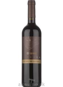 Repa Winery OAKED Petit Merle (Merlot) 2018 akostné značkové