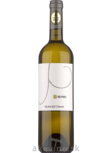 Repa Winery Rizling cuvée 2017 akostné značkové