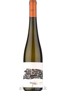 Víno Rariga Rizling rýnsky 2018 (Šarkaperky) akostné odrodové suché