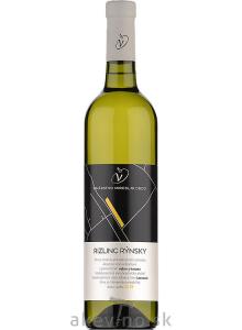 Víno Dudo Rizling rýnsky 2019 výber z hrozna