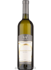 Vins Winery Rulandské šedé 2019