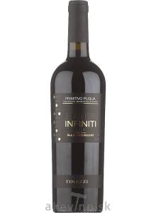 Cantine San Giorgio Sentieri Infiniti Primitivo 2019