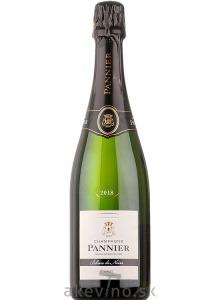 Champagne Pannier Blanc de Noirs Millésimé 2014 Brut 0.75l
