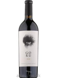 Ego Bodegas Goru 18M 2015
