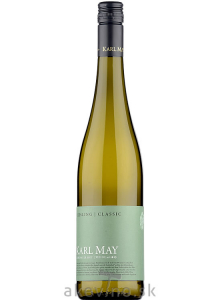 Karl May Riesling Classic 2019
