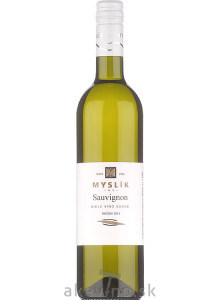 Myslík Winery Sauvignon 2019