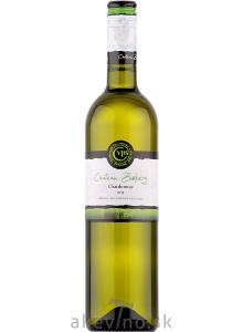 Pavelka Chateau Zumberg Chardonnay 2019 akostné odrodové