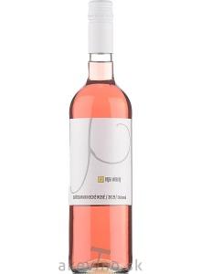 Repa Winery Svätovavrinecké rosé 2019 akostné odrodové
