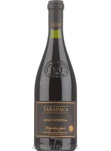 Viña Tarapacá Gran Reserva Black Label Cabernet sauvignon 2017