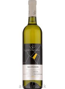 Víno Dudo Sauvignon 2019 neskorý zber