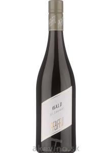 Weingut Pfaffl St. Laurent WALD 2019
