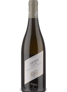 Weingut Pfaffl Grüner Veltliner GOLDEN Weinviertel DAC Reserve 2018