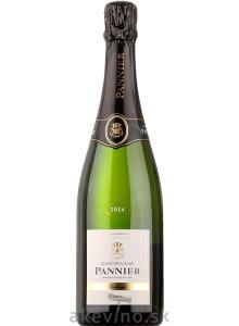Champagne Pannier Millésimé 2014 Brut 0.75l