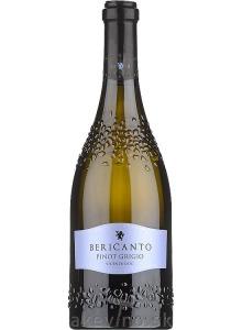 Cielo e Terra Bericanto Pinot Grigio DOC 2019