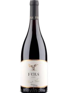 Frtus Winery Pinot Noir 2017 akostné odrodové