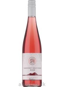 JM Vinárstvo Doľany Cabernet sauvignon rosé 2019 polosuché