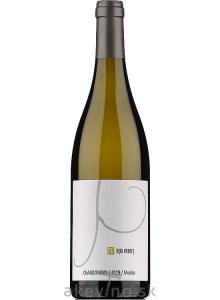 Repa Winery Chardonnay 2019 akostné odrodové