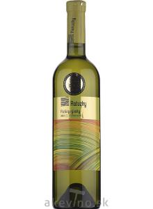 Víno Ratuzky Rizling rýnsky 2019