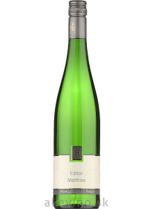 Weingut Familie Rauen Riesling Edition Matthias 2019 polosuché