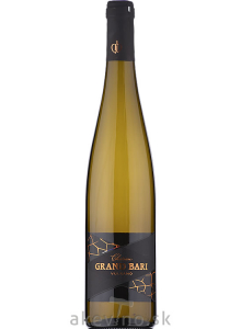 Chateau Grand Bari VULKANO 2019
