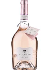 Farnese vini Fantini Calalenta Merlot rosato 2019