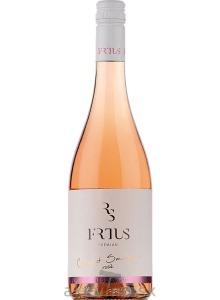 Frtus Winery Cabernet Sauvignon rosé 2019 akostné odrodové polosuché