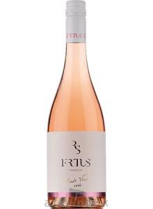 Frtus Winery Pinot noir rosé 2019 akostné odrodové polosladké