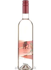 HR Winery Cabernet Sauvignon biele 2019 akostné odrodové polosuché
