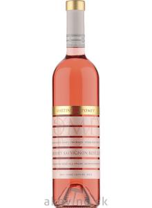 Martin Pomfy - MAVÍN Cabernet Sauvignon rosé 2019 akostné odrodové suché