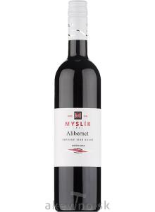 Myslík Winery Alibernet 2019