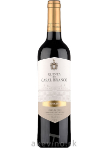 Quinta Do Casal Branco Red blend 2017