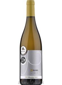 Repa Winery Pinot Gris Limited 2015 akostné odrodové polosladké