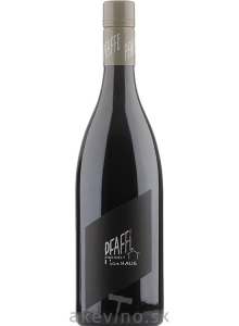 Weingut Pfaffl Zweigelt Vom Haus 2019