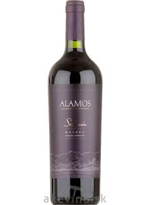 Alamos Malbec Selection 2018