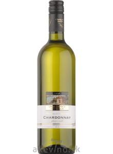 Chowaniec & Krajčírovič Chardonnay 2019 akostné odrodové