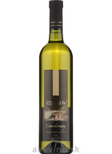 Chowaniec & Krajčírovič Chardonnay 2019 neskorý zber