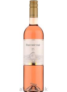 Elesko Pinot Noir rosé 2019 akostné odrodové