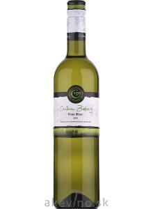 Pavelka Chateau Zumberg Pinot Blanc 2019 akostné odrodové polosuché