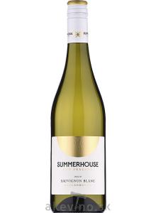 Summerhouse Sauvignon Blanc Marlborough 2019