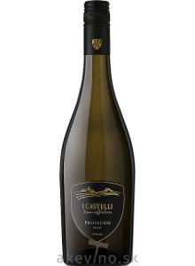 I Castelli Romeo e Giulietta Prosecco DOC Frizzante (šrób)