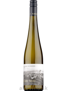 Karl May Riesling Osthofen 2018