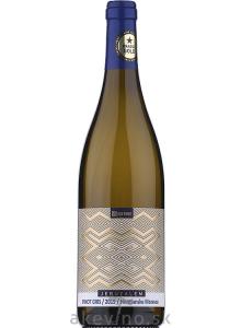Repa Winery Jeruzalem Pinot Gris 2019 akostné odrodové