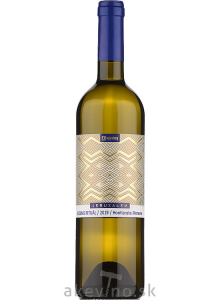Repa Winery Rizling Rituál 2019 polosladké