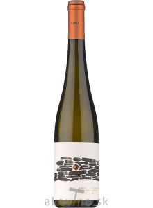 Víno Rariga Rizling rýnsky Lorencár 2019 akostné odrodové suché
