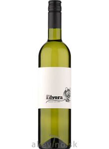 Víno z dvora Rulandské šedé 2019