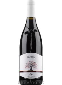 Zaccagnini NOSO2 Montepulciano d'Abruzzo DOC 2019